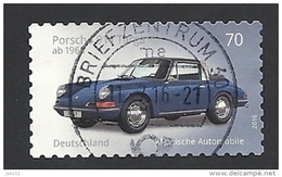 Deutschland, 2016, Mi.-Nr. 3213, Gestempelt - BRD