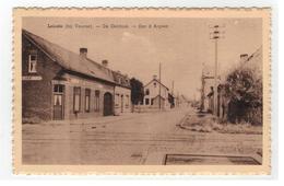 Leisele (bij Veurne) - De Geldzak - Sac à Argent - Alveringem