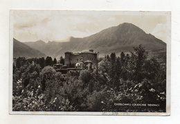 Fiavè (Trento) - Castel Campo - Viaggiata Nel 1935 - (FDC11359) - Trento