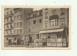 Heyst-Sur-Mer   Patisserie Old Brussels  Dancing - Heist