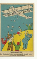 IMAGE PUBLICITAIRE / GRAINS DE VALS - LAXATIF PHARMACIE - - Autres