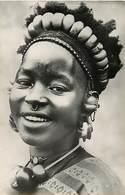 Pays Div - Ref M662- Soudan - Jeune Femme Somono - Carte Bon Etat  - - Sudan