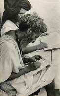 Pays Div - Ref M659- Mauritanie - Ecrivain Maure  - Carte Bon Etat  - - Mauritania