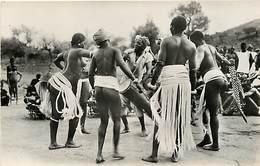 Pays Div - Ref M656- Cote D Ivoire -danses Pres De Bobo Dioulasso - Carte Bon Etat  - - Ivory Coast