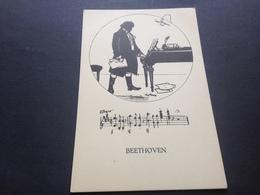 BEETHOVEN - Celebrità