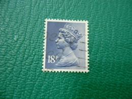 FRANCOBOLLO STAMPS   ELISABETTA II 1980 2 18 P - 1952-.... (Elisabetta II)