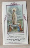 MONDOSORPRESA, (ST315) SANTINO, SANTINI, CALENDARIETTO, 1957 - Formato Piccolo : 1941-60