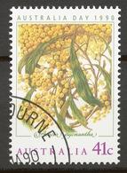 Australia 1990 Mi# 1181 (CTO) AUSTRALIA DAY - 1990-99 Elizabeth II