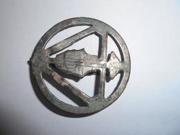 Insigne Guerre Indochine - Army & War