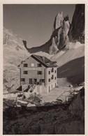 SEXTEN-SESTO-BOZEN-BOLZANO-VAL FISCALINA-RIFUGIO=BENITO MUSSOLINI=-CARTOLINA DATATA 12-8-1931 - Bolzano
