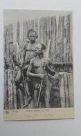 CONGO / CONGO BELGE / INDIGENES BAZOKO - Congo Belge - Autres