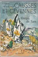 CAUSSES ET CEVENNES GORGES DU TARN J GIROU  CH BURUCOA - Midi-Pyrénées