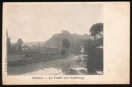 DOLHAIN  LA VESDRE VERS LIMBOURG - Limbourg