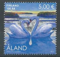 Aland 2017 - Centenaire De La Fondation De La Finlande - Aland