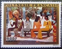 POLYNESIE FRANCAISE              P.A 75                      NEUF** - Luchtpost