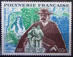 POLYNESIE FRANCAISE              P.A 76                      NEUF** - Luchtpost
