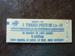 1977 Sabine 1,20 F Rouge Y&T= 1974-C1 ** MNH - Definitives