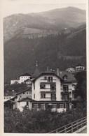 ST.LEONHARD-SAN LEONARDO-BOZEN-BOLZANO-PASSIRIA-ALBERGO=TIROLERHOF=CARTOLINA ANNO 1940-50 - Bolzano