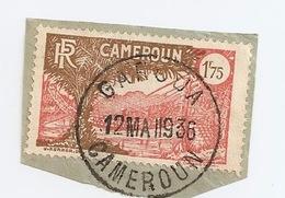 COLONIES FRANCAISES CAMEROUN SUR PAPIER SIMPLE LOT 607... - Cameroun (1915-1959)
