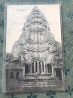 Ruines D Anghor - Cambodia