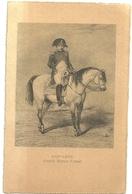 Napoléon, D'après Horace Vernet - Histoire