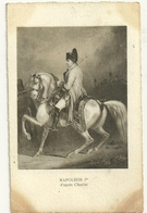 Napoléon Ier, D'après Charlet - History