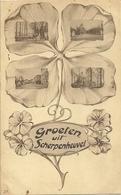 Montaigu : Groeten Uit Scherpenheuvel - Scherpenheuvel-Zichem