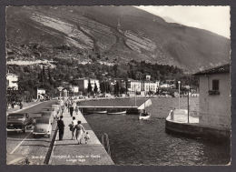 84262/ NAGO-TORBOLE, Torbole, Lago Di Garda, Lungo Lago - Italie