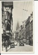 Caen  Rue Saint Jean - Caen