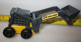 KINDER NEW HOLLAND MPG UN-2-6 - Monoblocchi