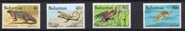 1983 - BAHAMAS - Mi. Nr. 575/578 - NH - (UP121.12) - Bahamas (1973-...)