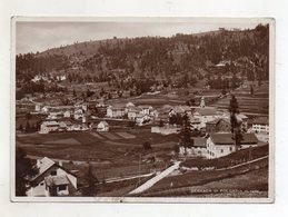 Serrada Di Folgaria (Trento) - Panorama - Viaggiata Nel 1940 - (FDC11380) - Trento