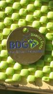 Shopping Carts / Winkelwagentjes / Jeton De Caddie - BDG Beveiliging /  Security  BV , Barneveld The Netherlands - Jetons De Caddies