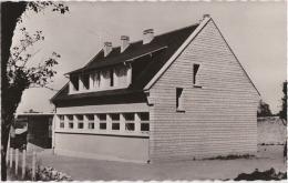 Br - Cpsm Petit Format ST LAURENT Sur MER - (Calvados) - L'Ecole - Autres Communes