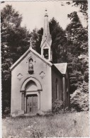 Br - Cpsm Petit Format DELUZ (Doubs) -  Chapelle De Montoueille - France