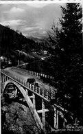 (72)  CPSM  Pont De Fayot  Croitorrents ( Bon Etat ) - VS Valais