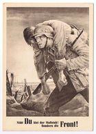 NSDAP - 1943 - Germany - III Reich - Patriottiche
