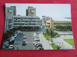 Beira-Mozambique - Praça Do Municipio - Mozambique