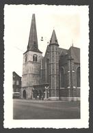 Kontich - Kerk - Originele Foto Uit 1956 - 6,8 X 9,9 Cm - Kontich