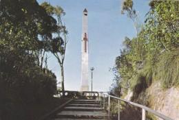 NEW ZEALAND - WHANGAREI -WAR MEMORIAL, PARAHAKI HILL - New Zealand