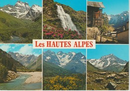 (FRA986) LES HAUTES ALPES - France