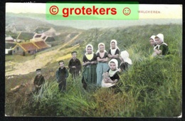 WALCHEREN / ZOUTELANDE ? Kinderen In Het Duin 1907 - Zoutelande