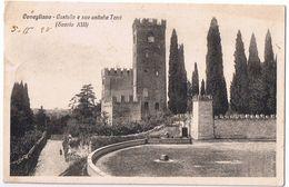 Conegliano -Castello E Torri - Treviso