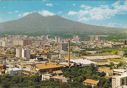 PAGANI /  Panorama Con Vesuvio _ Viaggiata - Salerno