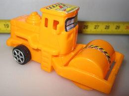 TRUCK 2089 - Miniature