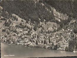 SUISSE - Vitznau, Lucerne, Switzerland - LU Luzern