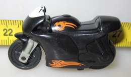 MINI MOTO RETROCARICA II - Moto