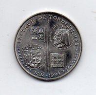 Portogallo - 1994 - 200 Escudos - Tratado De Tordesilhas - (MW1408) - Portogallo