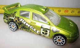 MITSUBISHI EVO C28 2003 MATTEL - Hot Wheels