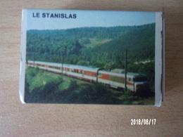 Le Stanislas - Boites D'allumettes